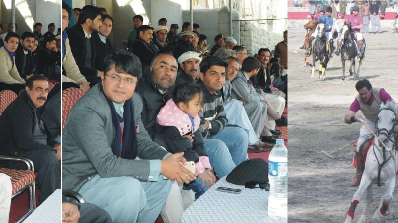سکردو میں جشن نوروز اور یومِ پاکستان کی تقریبات کا آغاز ہوگیا