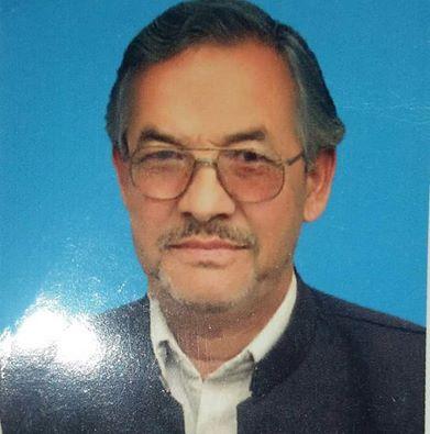 نومنتخب رکن کونسل سلطان علی خان کا آبائی علاقے میں پرتپاک استقبال