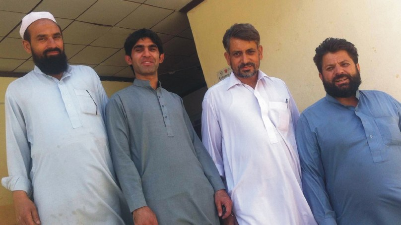 """ضلع کوہستان کے علاقے داسو میں واقع مرکزِ صحت بغیر سٹاف اور ادویات کے """"چل رہا ہے"""""""