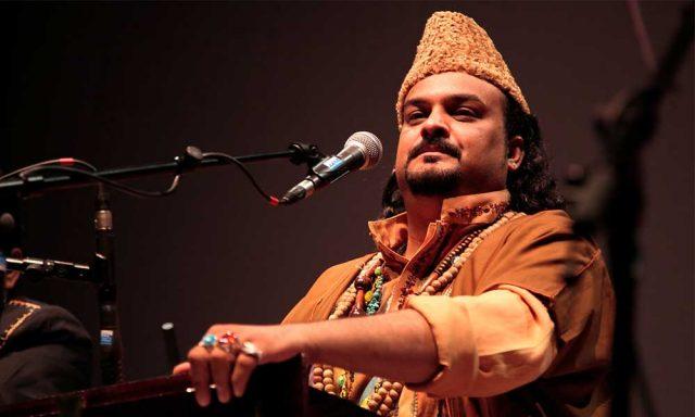 امجد صابری کی بےضرر آواز خاموش ہوگئی