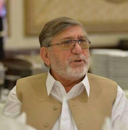 سب ڈویژن مستوج کو الگ ضلع بنانے پر چترالی عوام پاکستان تحریک انصاف کا احسان کبھی نہیں بھولیں گے۔ممبر ڈسٹرکٹ کونسل رحمت غازی