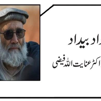 حیات آباد پشاورکی مثالی بستی