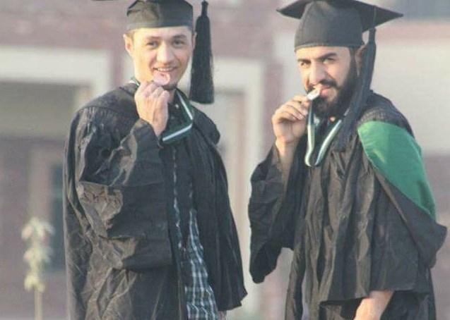 فیصل آباد میں مقیم گلگت بلتستان کے دو طلبا کا اعزاز