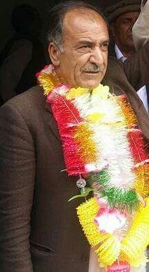 مسلم لیگ ن ہنزہ کے سینئر رہنما محبوب عالم انتقال کر گئے