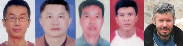 انسداد دہشت گردی کی عدالت نے سانحہ نانگا پربت میں ملوث ملزم کو پناہ دینے والے شخص کو 14 ماہ2دن کی سزا سُنا دی