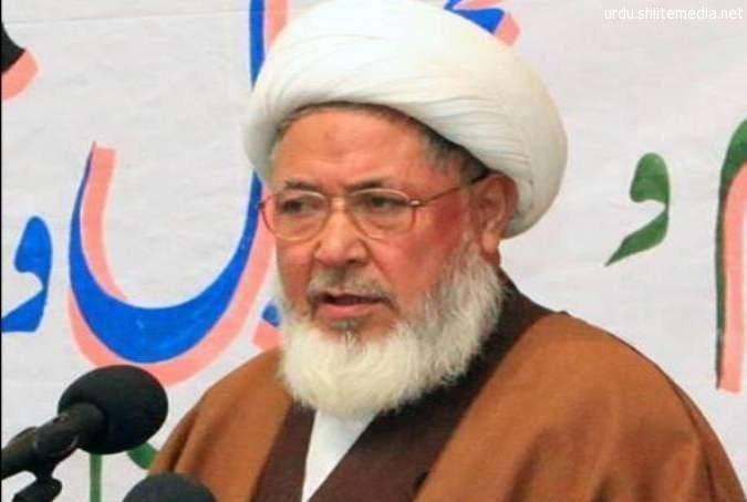 سکردو: علامہ شیخ محمد جعفری کی قم آمد پرجامعہ روحانیت بلتستان کے زیر اہتمام نشست کا انعقاد