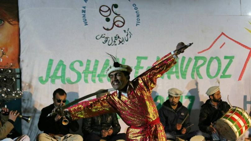 28 جون کو عید الفطر کی مناسبت سے ہنزہ آرٹس اینڈ کلچر کونسل کے زیر اہتمام تفریحی پروگرام منعقد کیا جائے گا