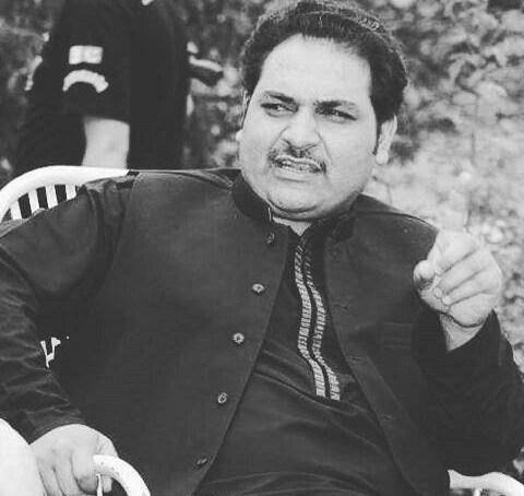 ٹمبر پالیسی کے حوالے سے پی پی پی کے صوبائی صدر کا بیان من گھڑت ہے ۔ فیض اللہ فراق