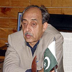 سابق وزیر خزانہ محمد علی اختر پیپلز پارٹی میں دوبارہ شامل ہونگے