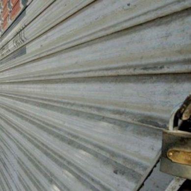 گانچھے : ممکنہ ہڑتال کے پیش نظر لوگوں نے گھریلو اشیاء کو سٹاک کرنا شروع کر لیا