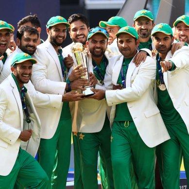 پاکستان کی شاندار فتح اور کشمیریوں کے جذبے