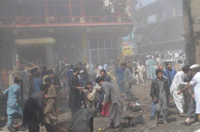 سانحہ پارا چنار اور کوئٹہ کی پرزور الفاظ میں مذمت کرتے ہیں، علمائے امامیہ شگر کا بیان
