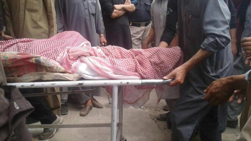 چترال شہر سے تورکہو جاتے ہوے گاڑی کو حادثہ، دو افراد جان بحق، دو زخمی ہوگئے