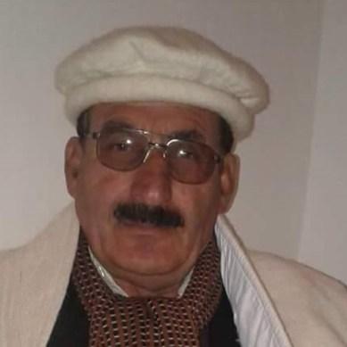بلبلِ یاسین