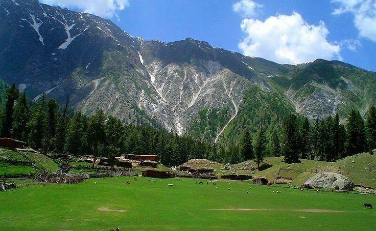 گلگت بلتستان میں ترقی کےمواقع اوردرپیش مشکلات