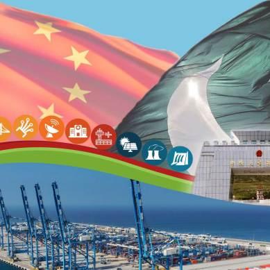 ڈونلڈ ٹرمپ کا حالیہ بیان ،جنوبی ایشیاء اور سی پیک
