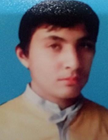 ایک مہینے سے 13 سالہ چھوٹا بھائی غائب ہے، مجھے فون پر دھکمیاں دی جارہی ہیں: سرتاج نامی شہری کی دہائی