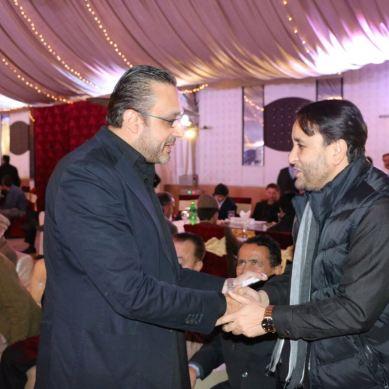 ہنزہ کی ترقی کے حوالے سے شاہ سلیم خان کے جائز تحفظات دور کئے جائیں گے،  ترجمان حکومت گلگت بلتستان