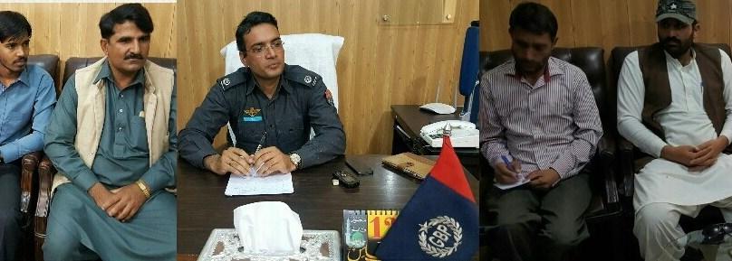 محرم الحرام کے دوران ہنزہ سے غیر مقامی افراد کو نکالا جائے گا، سیکیورٹی پلان تیار