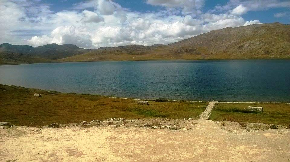 dosai lake