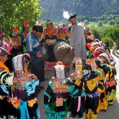 چترال میں سیاحت کا شعبہ حکومتی عدم توجہی کا شکار ہے، سرتاج احمد خان، صدر چیمبر آف کامرس چترال
