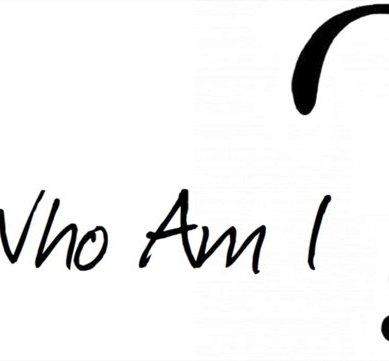 میں کون ہوں!!