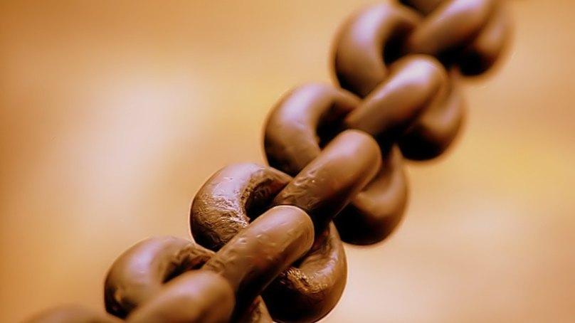 خواہشوں کی زنجیر