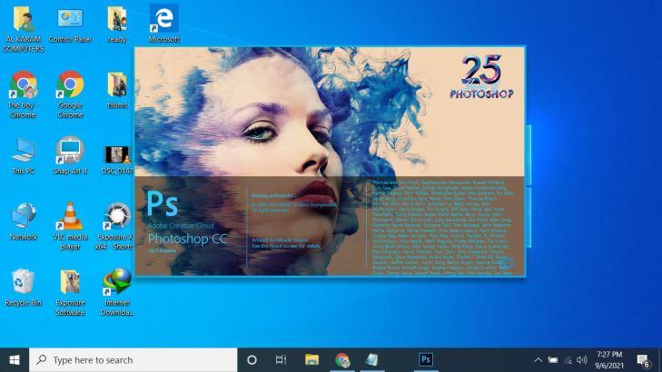 Adobe Photoshop Free Download