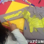 Rani the Haathi Tshirt