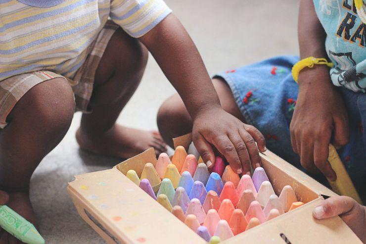 how to choose the best preschool