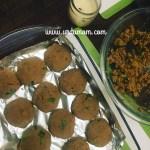Shami Kebab Recipe