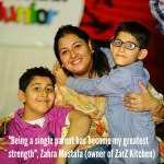 Zahra: A Story of Courage & Resilience