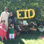 All things Eid