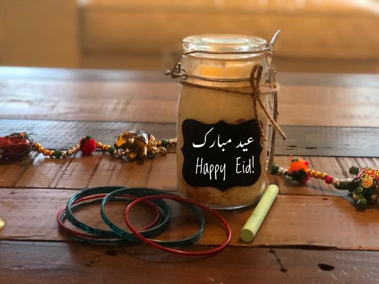 Eid Hostess Gift
