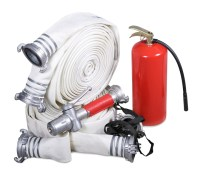 Different Types of Fire Hose Couplings and their Uses