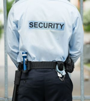 Choosing The Best Security Guard Companies
