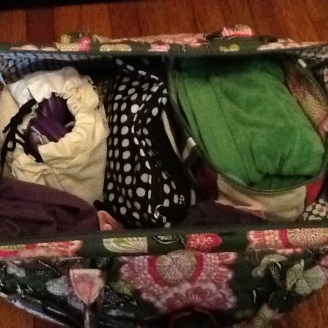 Five Changes of Packing 003