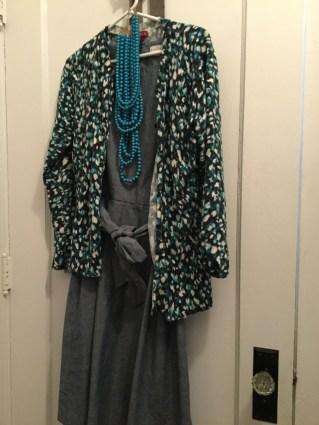 Spring Dress Design 002