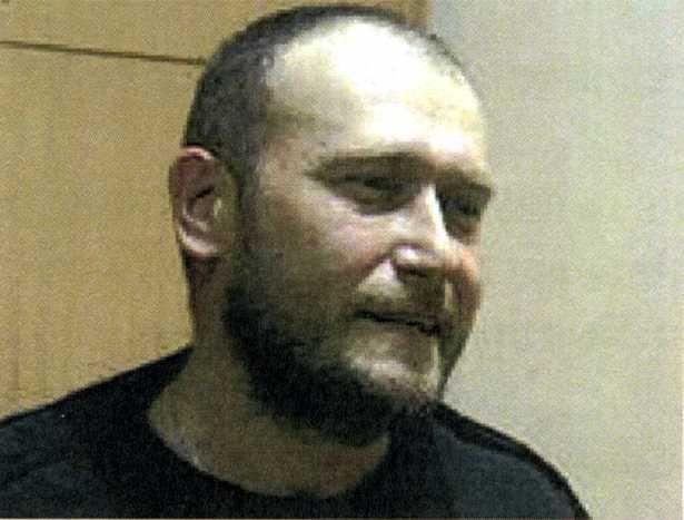 Дмитрий Ярош. Снимка: Interpol