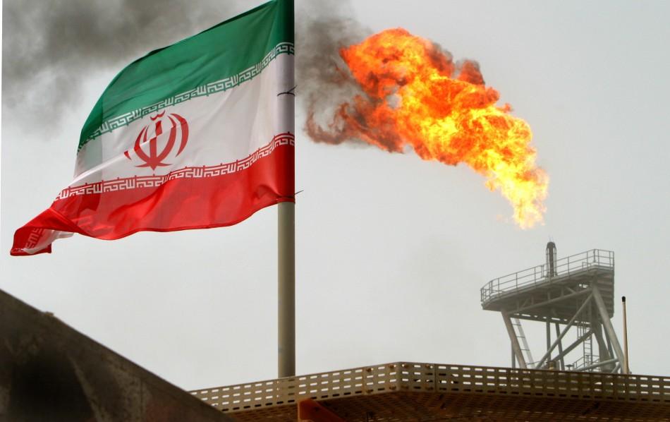 Иран нефт