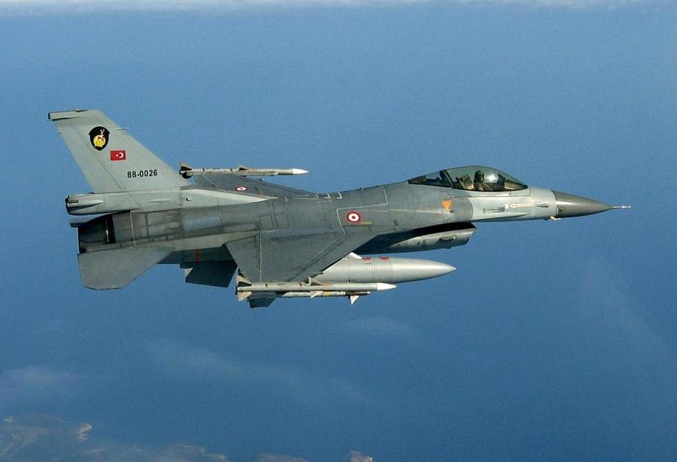 сухой на сирийските ВВС