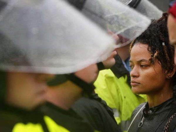 фъргюсън сейнт луис протест