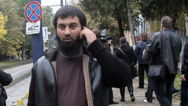 Ахмед Муса Ахмед