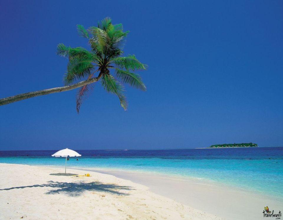 Плажовете на Гоа, Индия