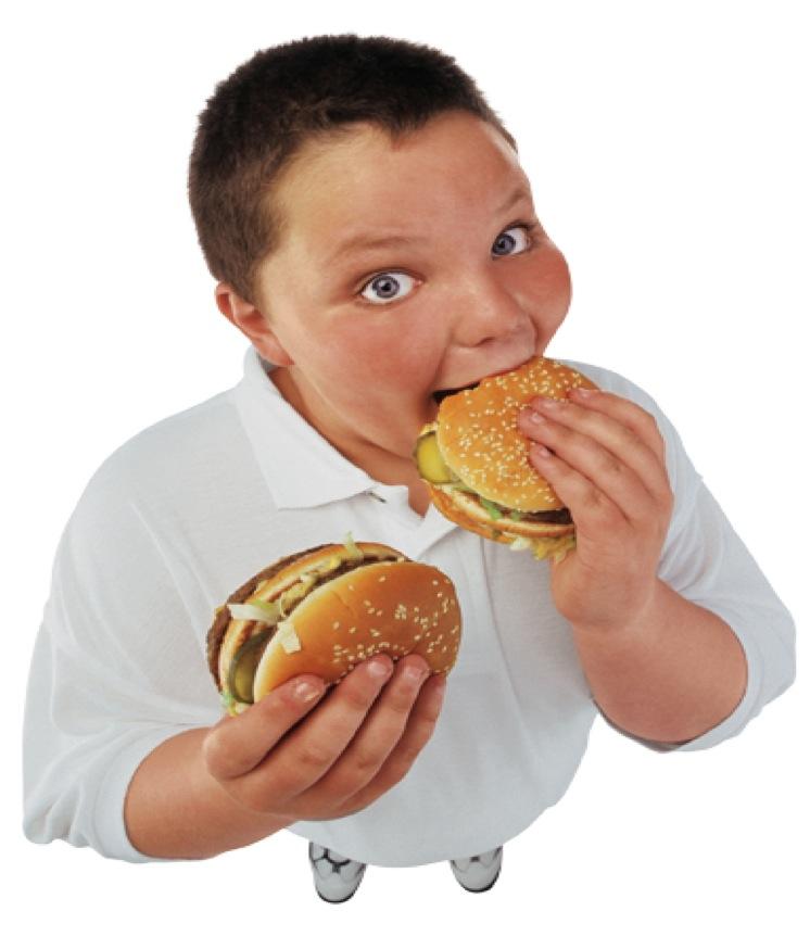 дебели деца