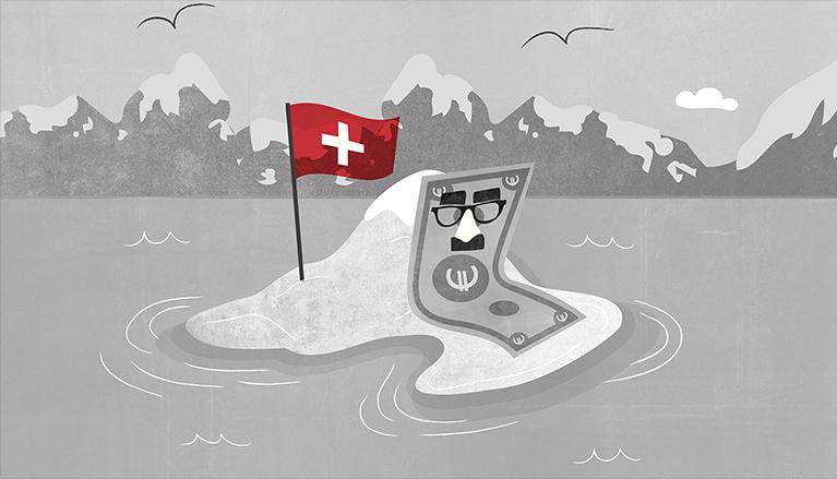 банкова тайна швейцария