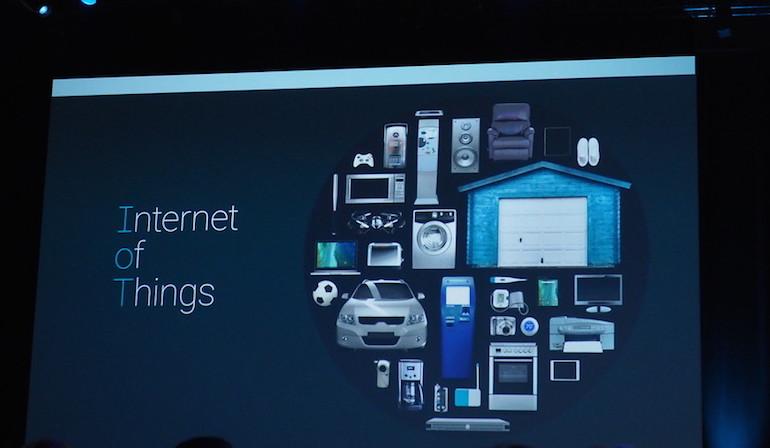 """Google IO 2015 Keynote"""