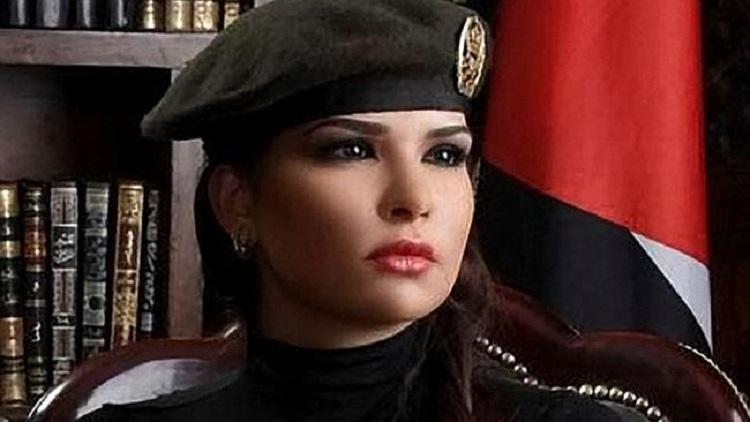 Лара Абдалат