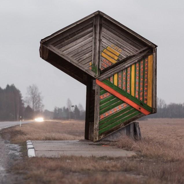 Коотси, Естония