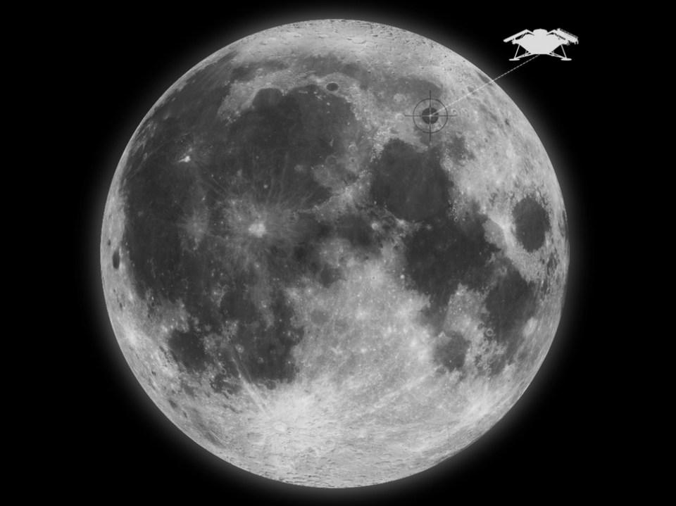 Изображение: Elysium Space